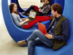 Microsoft pakub kahele tudengile elu võimaluse