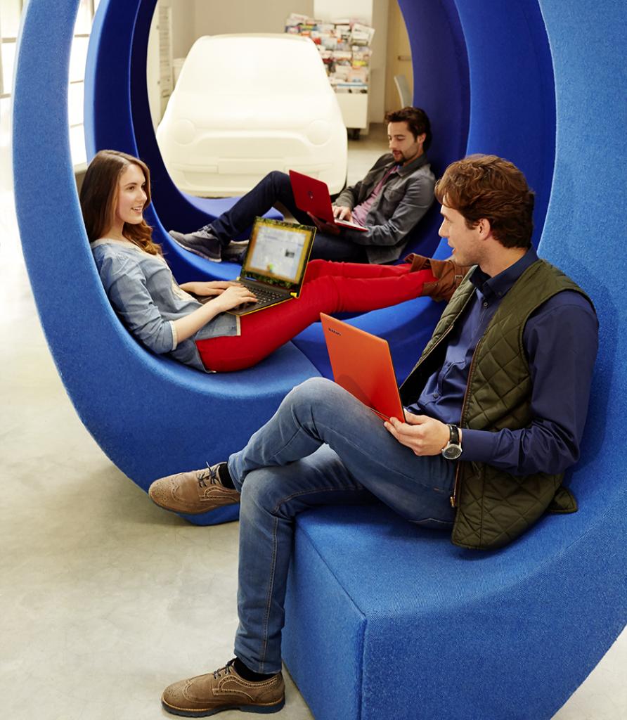 ELU VÕIMALUS! Microsoft pakub kahele Eesti tudengile elu võimaluse
