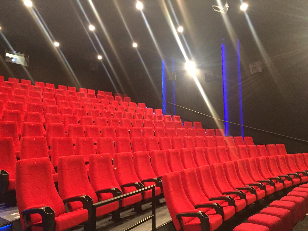 Viljandis avatakse homme uus kaasaegne kino