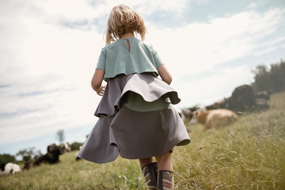 Saada lastemoega seotud vihjeid! Fotograaf Jaana Süld kutsub osa saama Eesti lastemoest