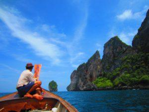 Taimaa-Koh-Phi-Phi-saared