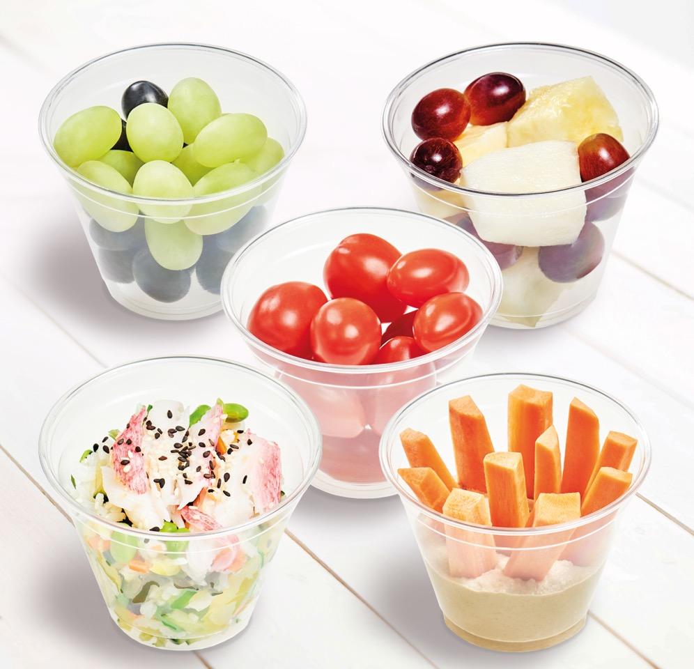 Circle K täiendas tervisliku toidu valikut