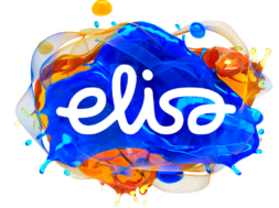 Elisa_uus_logo