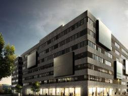 Tele2 Rootsi kontor