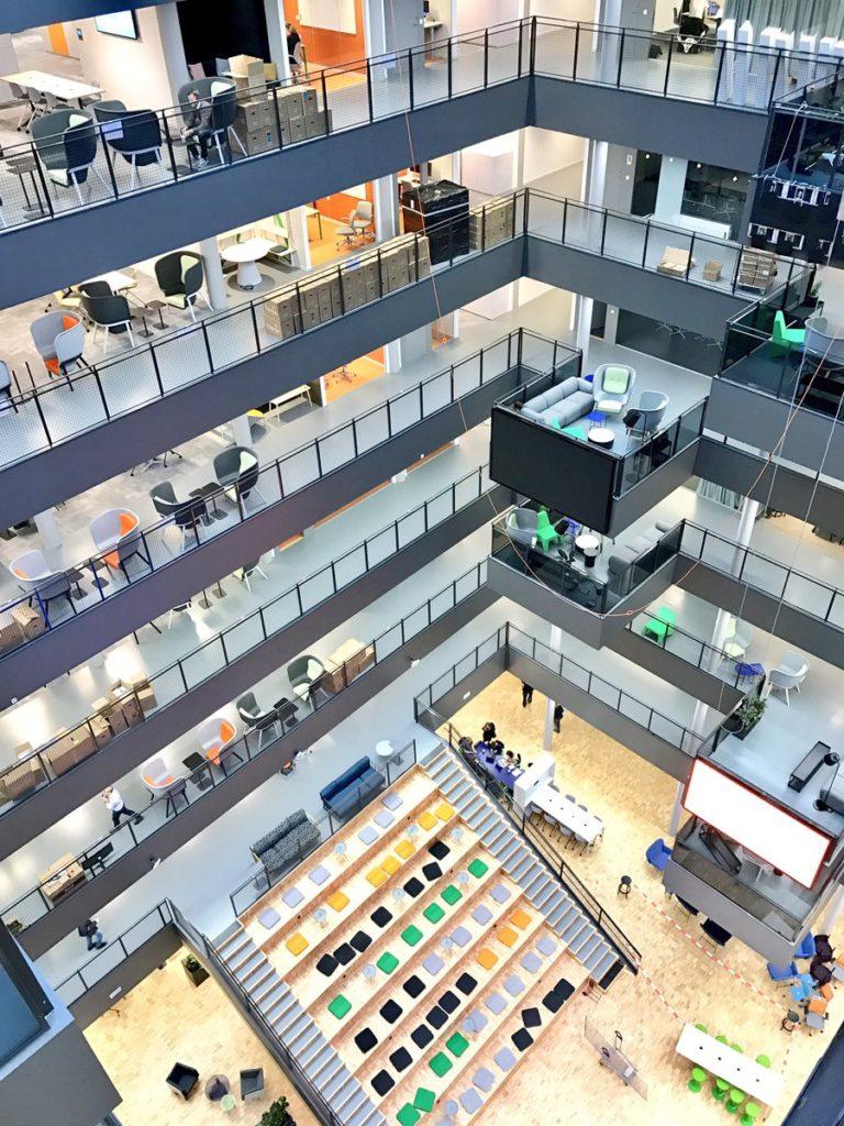 Tele2 Rootsi kontor1