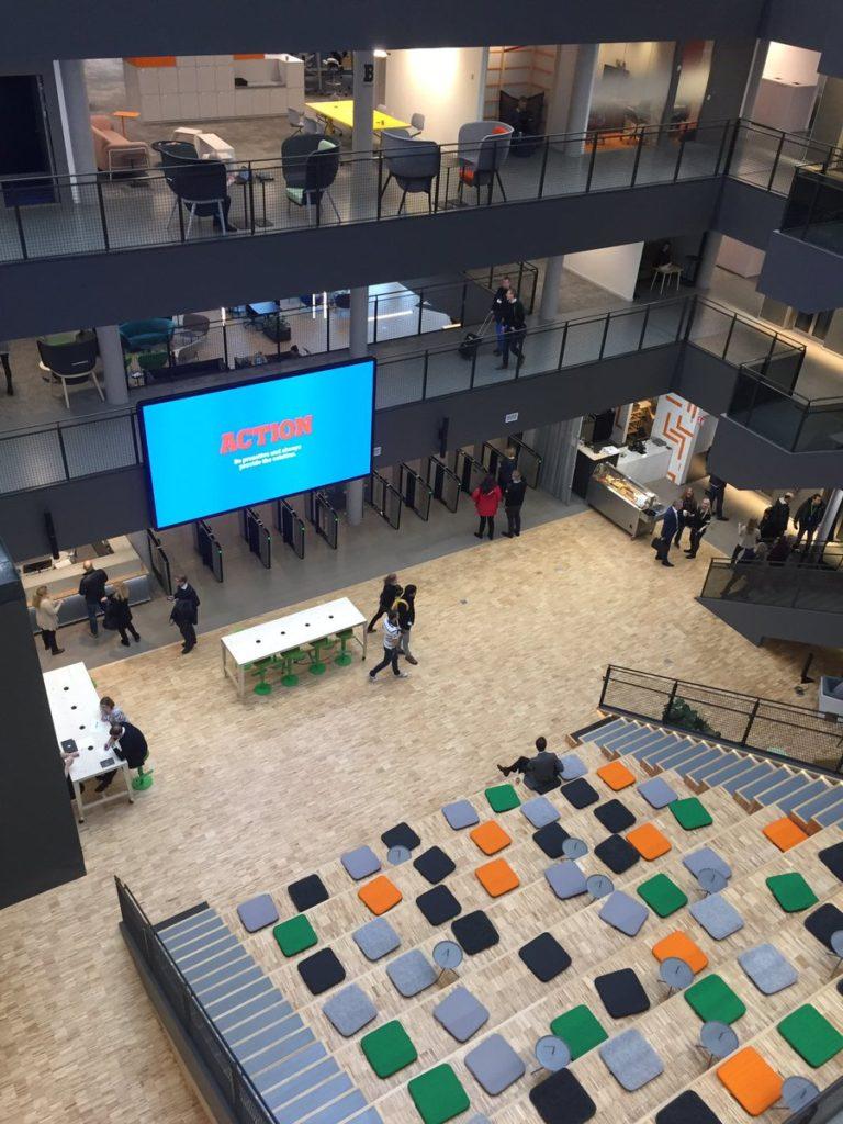 Tele2 Rootsi kontor3