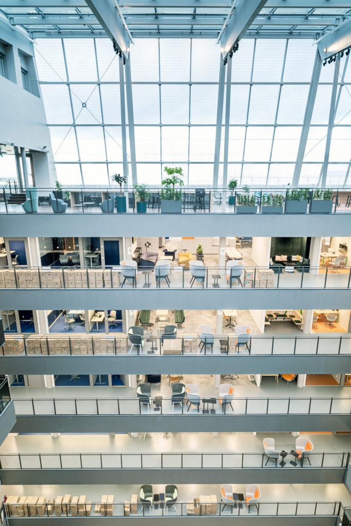 Tele2 Rootsi kontor5