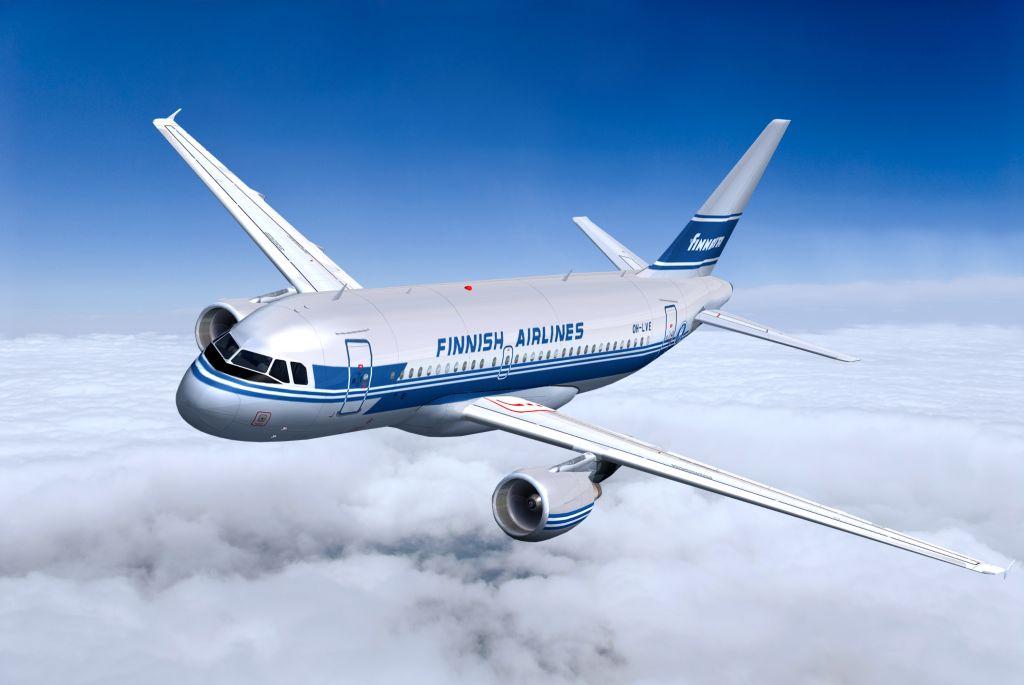 Finnair nimetati kaheksandat aastat järjest Põhja-Euroopa parimaks lennuliiniks