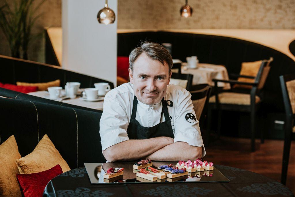 Restoran Merineitsi avas Tallinna kesklinnas suve-buffet