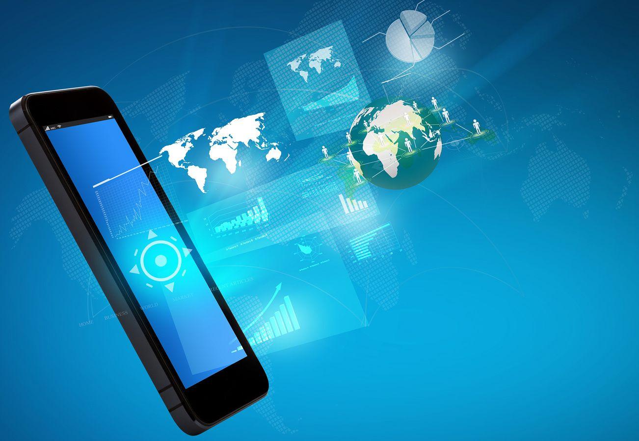 Mobiilsideteenuste kasutus Euroopa Liidus on plahvatuslikult kasvanud