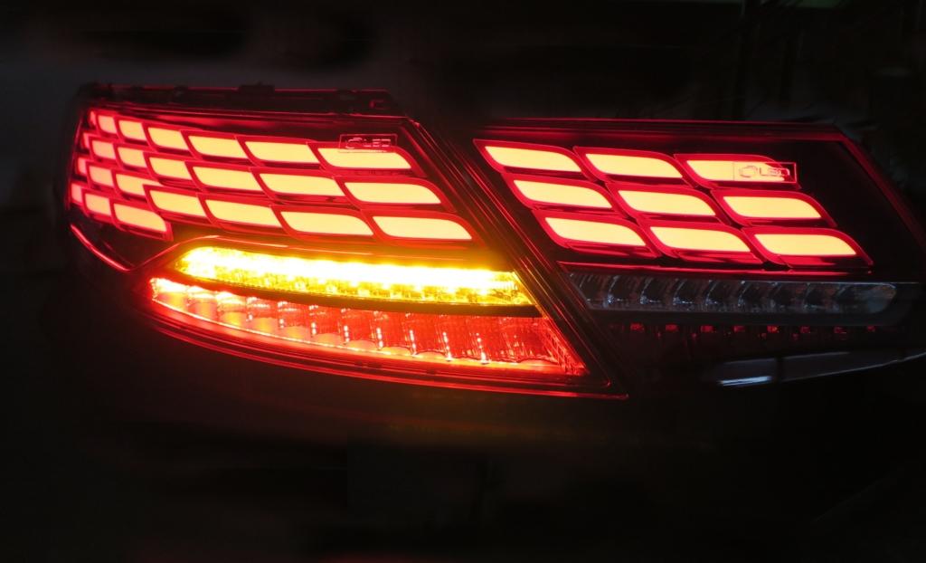 LG tutvustab Frankfurdi autonäitusel uue generatsiooni OLED tehnoloogiat