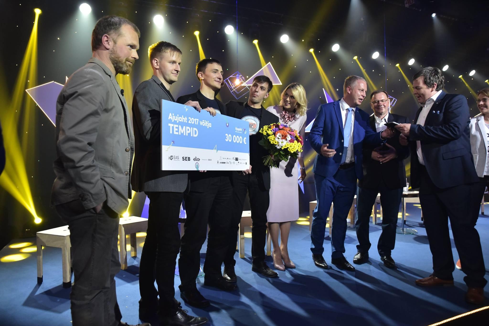 Võistlema 60 000-eurose auhinnafondi nimel! Ajujaht ootab ideid
