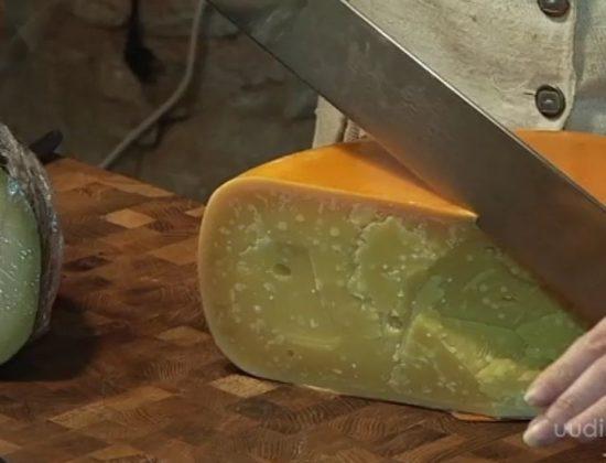 Andre juust