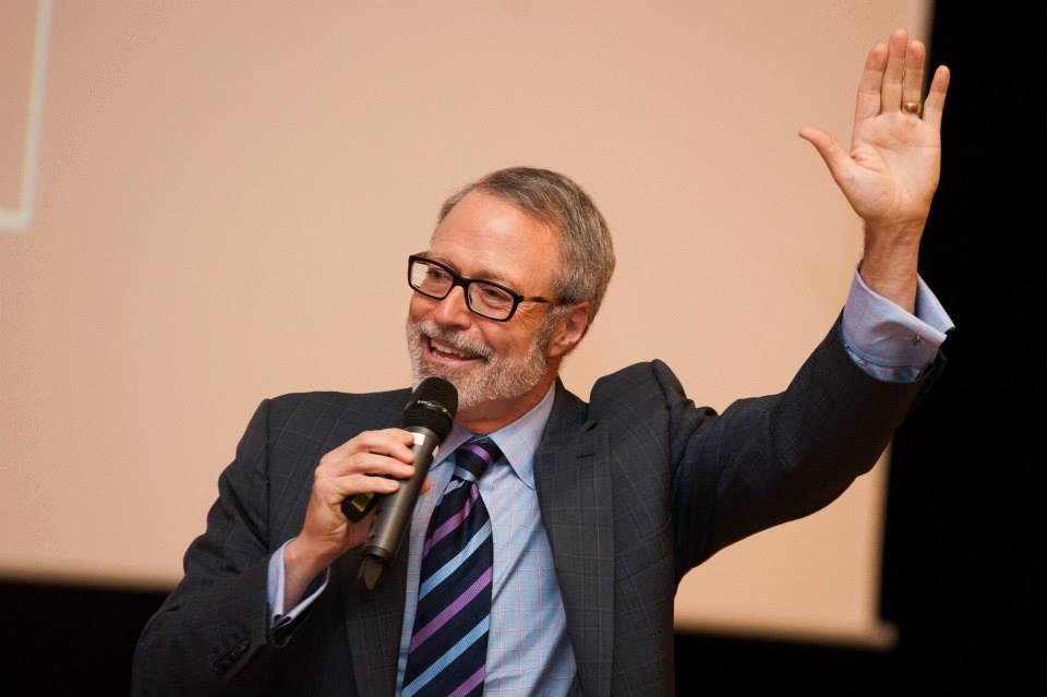Müügi- ja juhtimise ekspert Dan Moore tuleb Eestisse loengut andma