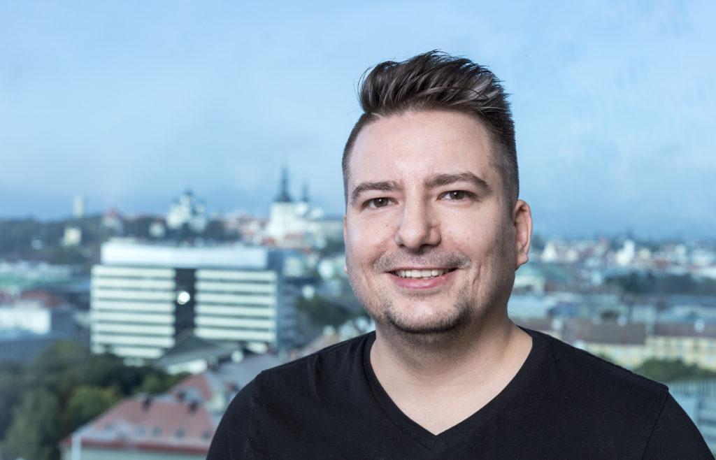 Gert Stahl