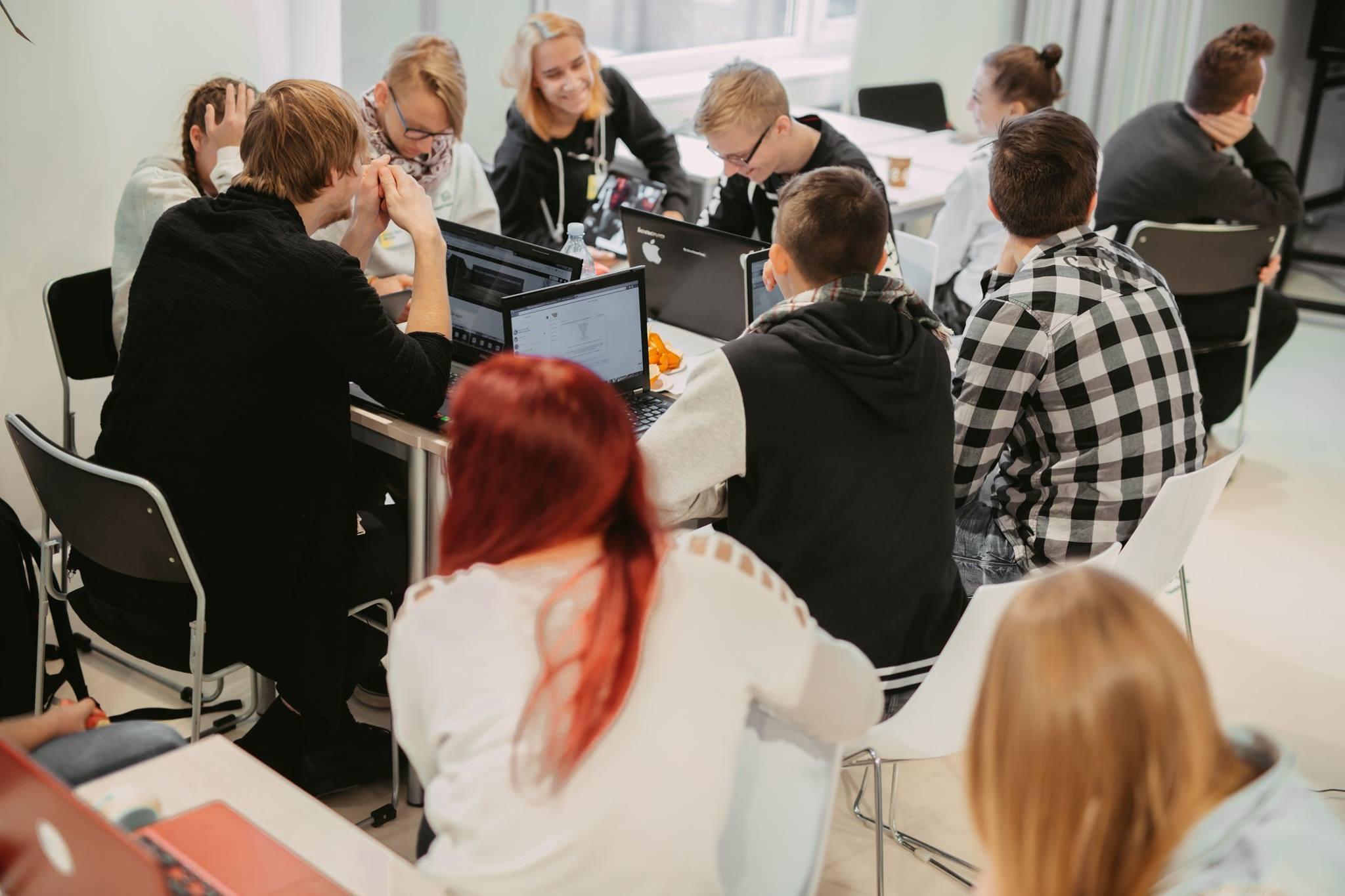 12 soovitust noorele ettevõtlusega alustamiseks