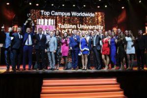 Top Campus Award