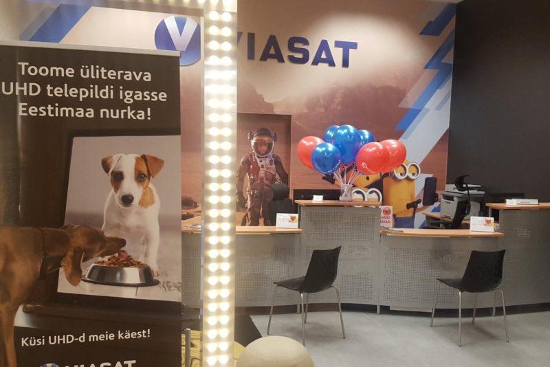 Viasat pälvis parima tööandja tiitli Tartumaal