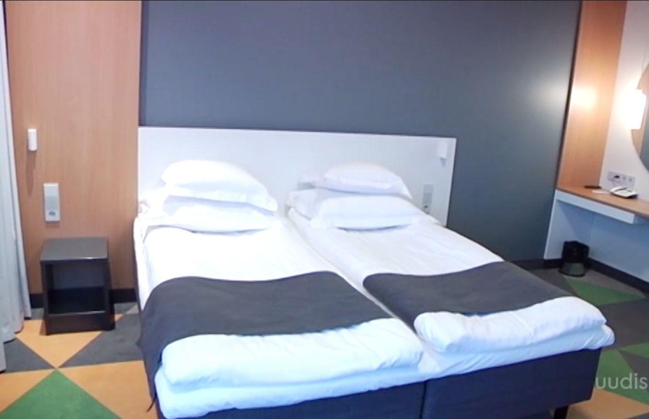 Video! Vaata, milline näeb välja uus ja mugav hotell Tartus