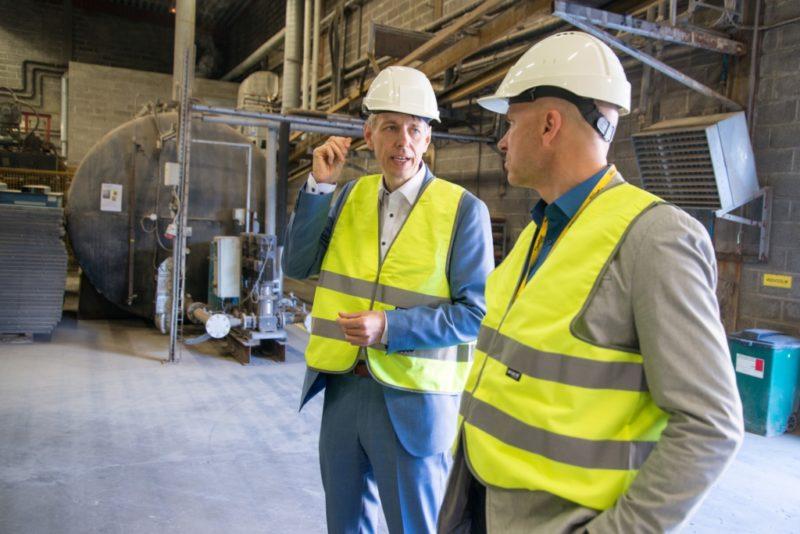 Parima Tööandja sertifikaat anti Saint-Gobaini Eesti ettevõtetele