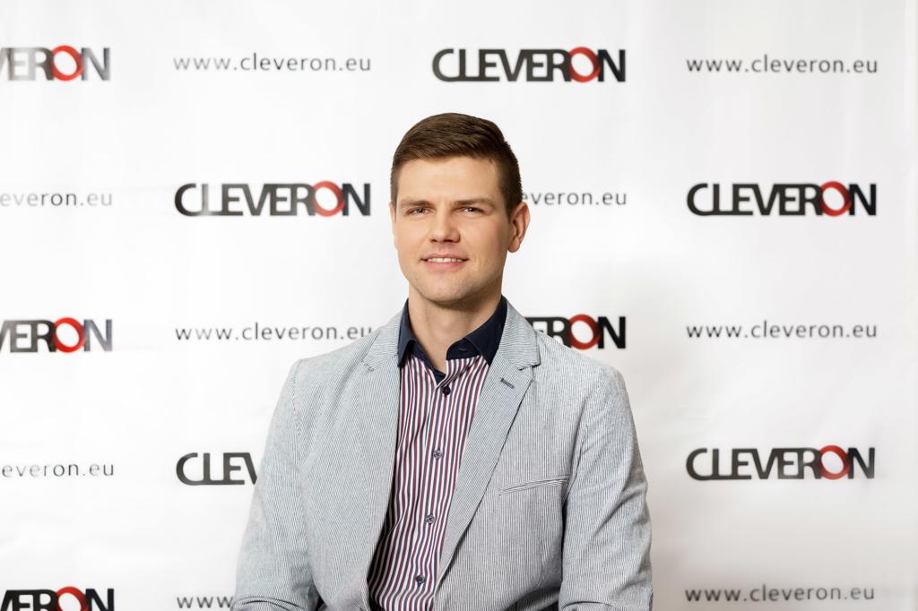 Cleveron jagas EAS-i Ekspordikonverentsil oma kogemusi: kliente tuleb valida hoolikalt