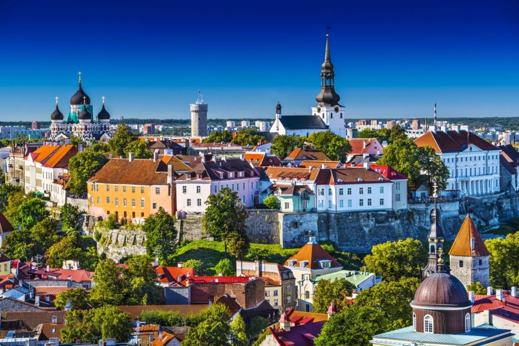 Tallinn on Euroopa ärisõbralike linnade esikümnes