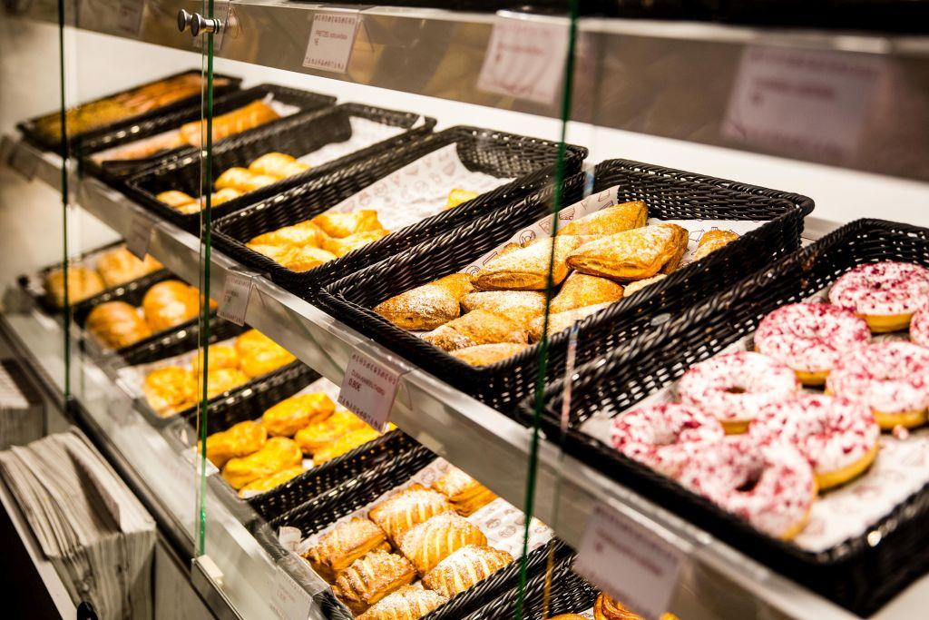 GALERII! Eesti pagariäri Pagarini avas südalinnas oma uue kohviku