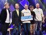 Ajujaht_Triumf_parim sotsiaalne ettevõte 2018