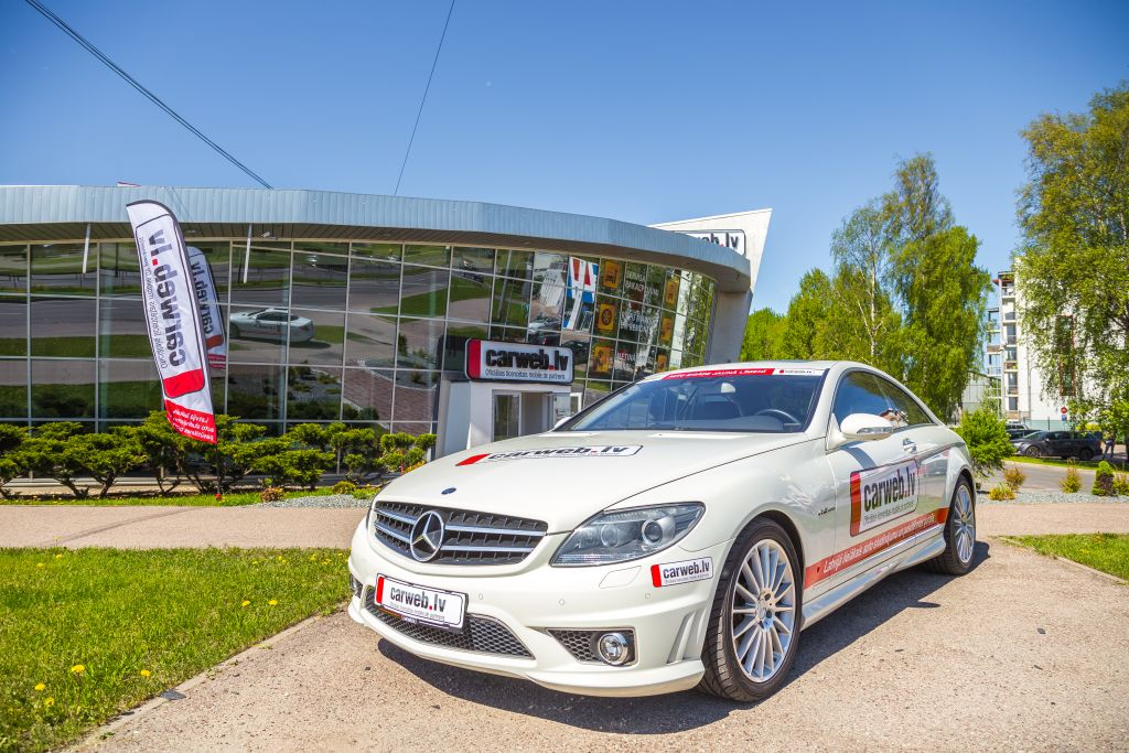 Eesti suurim kasutatud sõidukite müüja Mobile.ee sisenes Läti turule