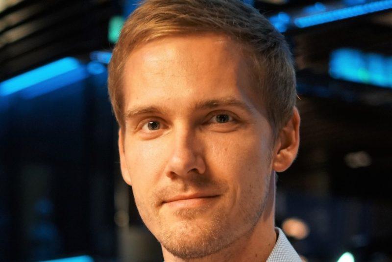 Skype Eesti arenduskeskuse juhiks saab Tanel Erm