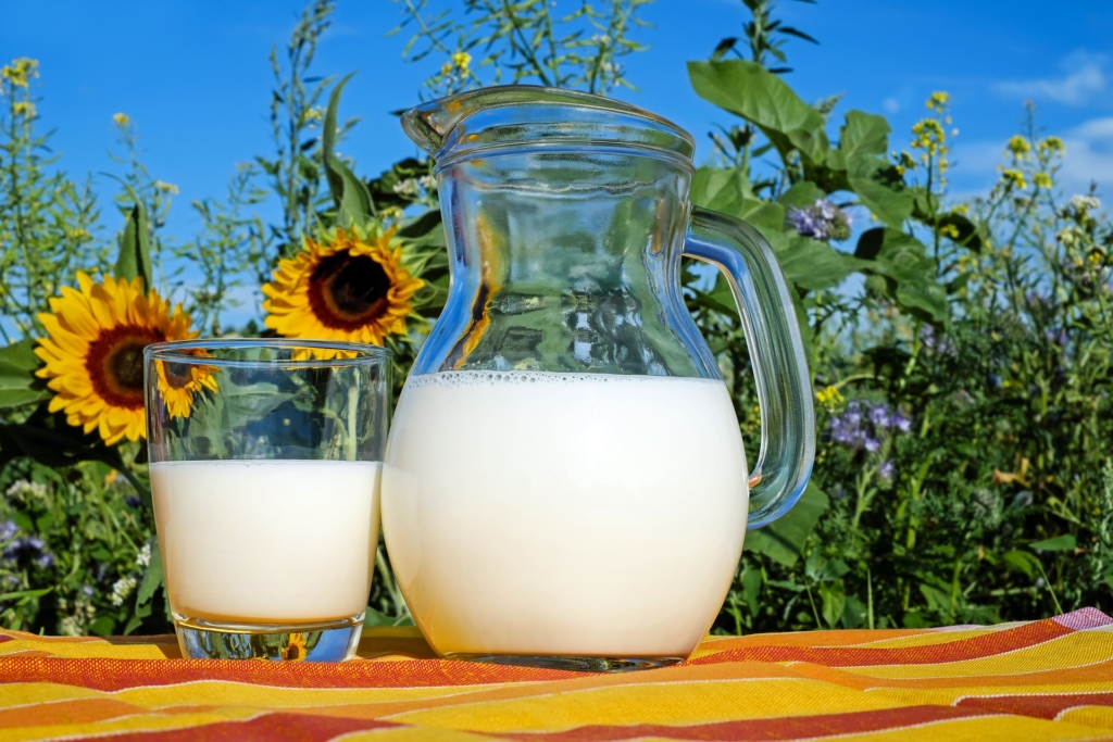 Tere AS ja Farmi Piimatööstuse AS liitusid kaubanduse heade tavade leppega