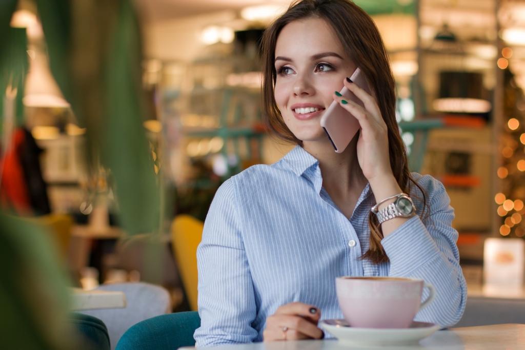 Millal inimesed tegelikult 5G telefonidega rääkima hakkavad?