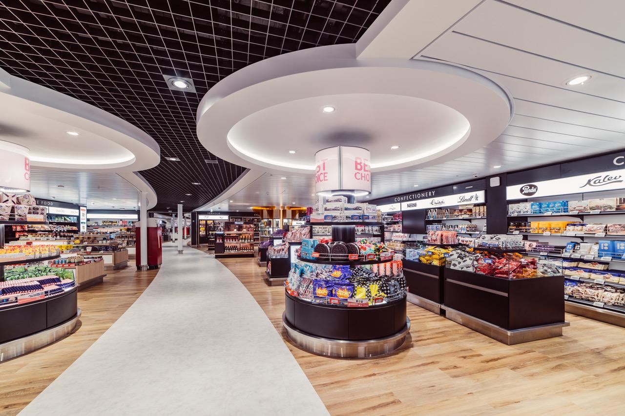 Tallink võimaldab reisijatel ostelda e-makselahendusega AliPay