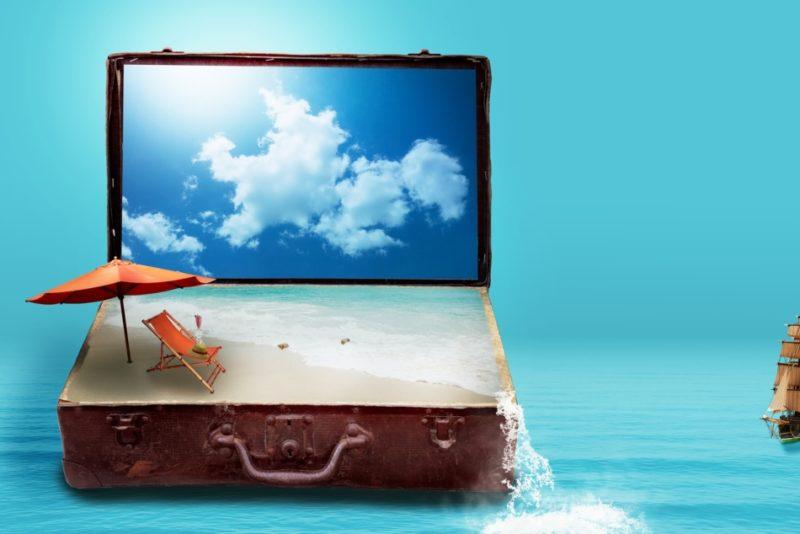 Finnair toimetab kohvrid koduukselt lennujaama