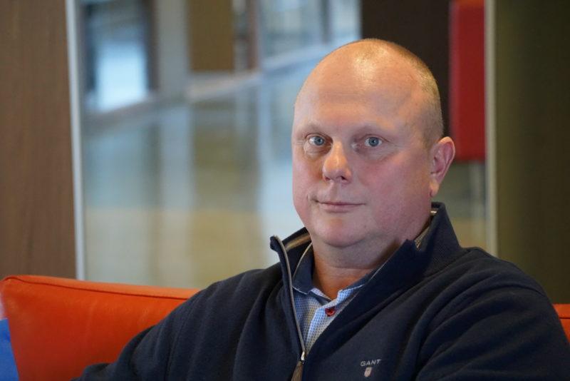 EASi turismiarenduskeskuse direktoriks sai Margus Sameli
