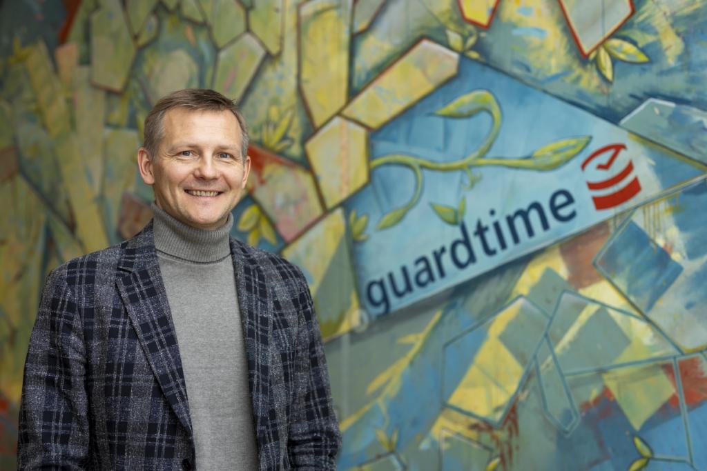 Eestlaste loodud blockchain tehnoloogia aitab tagada ravikulude õiglase hüvitamise