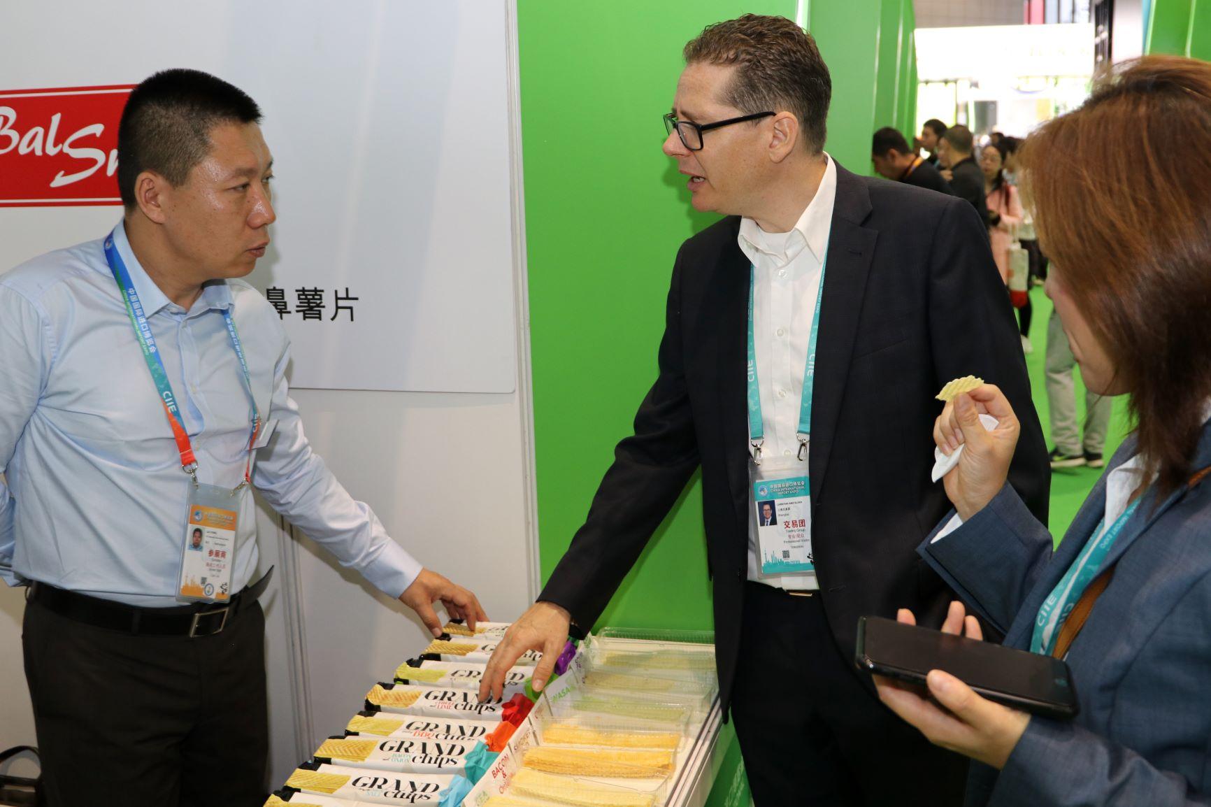 Hiina president soovib kaubanduse liberaliseerimist! Eesti ettevõtted osalevad Hiina äri suursündmusel