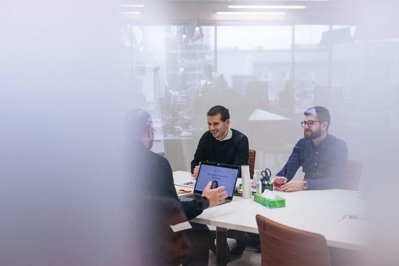 Eesti otsib kampaaniaga IT-talente kogu maailmast