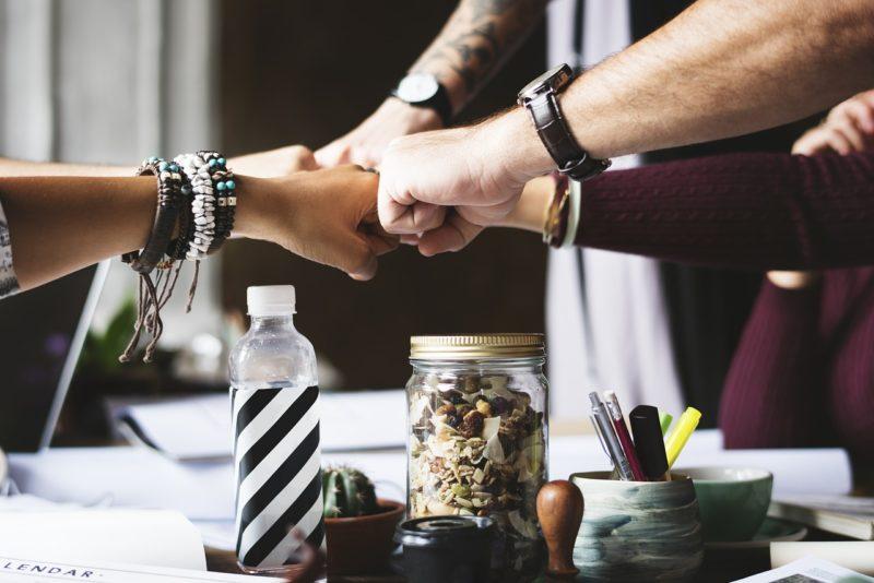 Eesti personaliettevõte hakkab vahendama ligi poolt miljonit tööotsijat