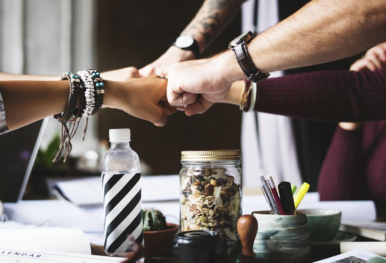 meeskond.Pixabay2