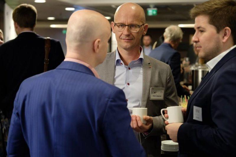 BNI ootab külalistepäevale Eesti ettevõtjaid