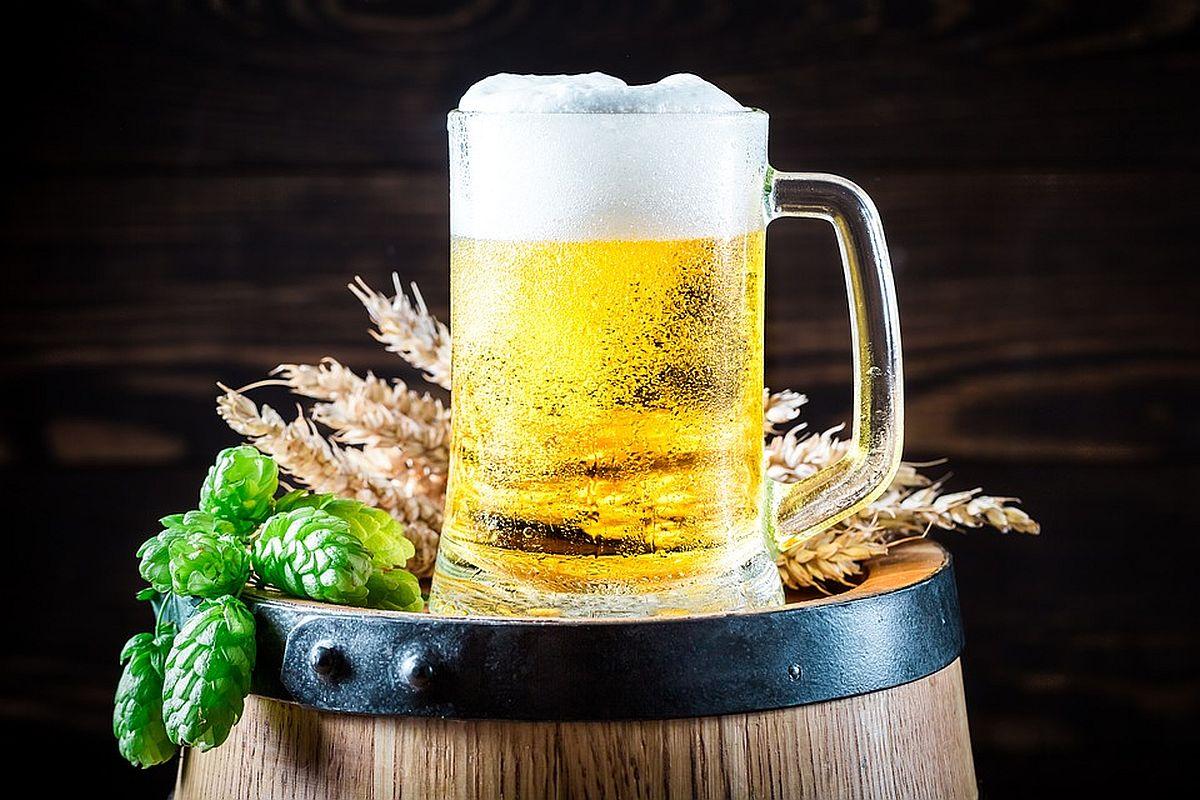 Alkoholi Läti piirikaubanduse kasv on pidurdunud