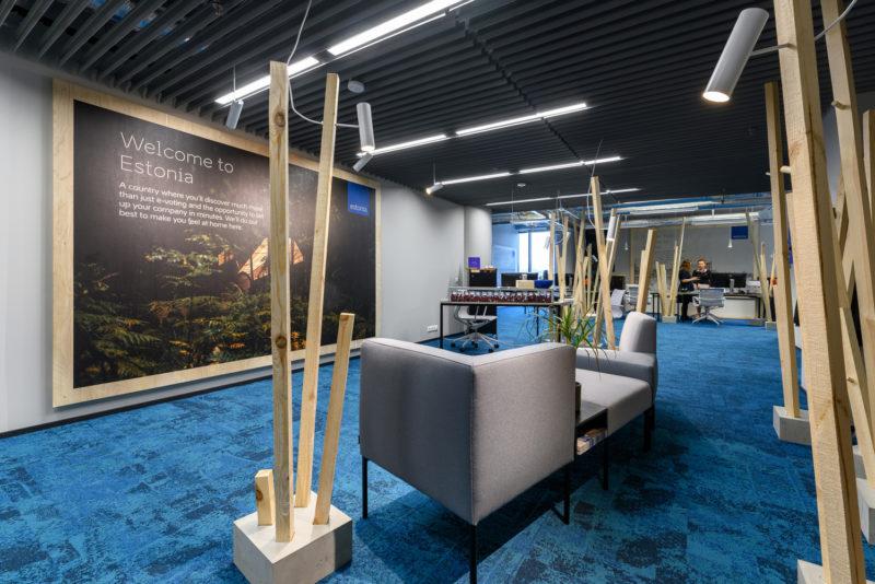 Eesti Rahvusvaheline Maja nimetati aasta teoks