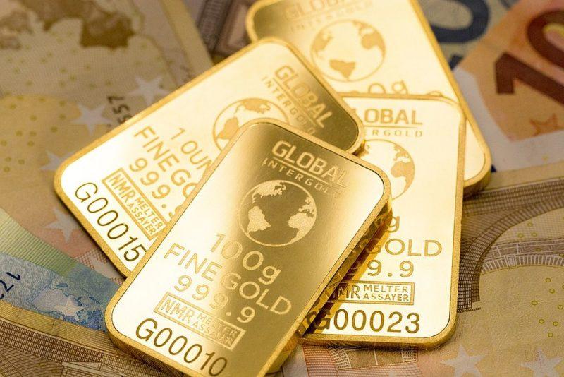 Seminaril saab näpunäiteid kullast ja investeerimisest