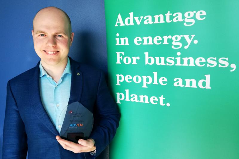 Acquisition International andis auhinna Eesti ettevõttele