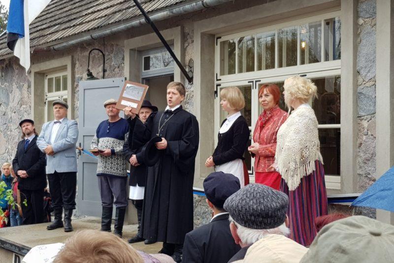 VIDEO! 90-aastane Rutikvere meierei avas taaskord uksed