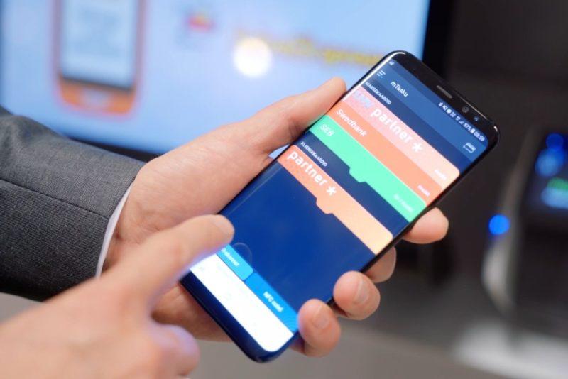 Mobiilimaksed jõudsid massidesse: mTaskut kasutavad kümned tuhanded eestlased