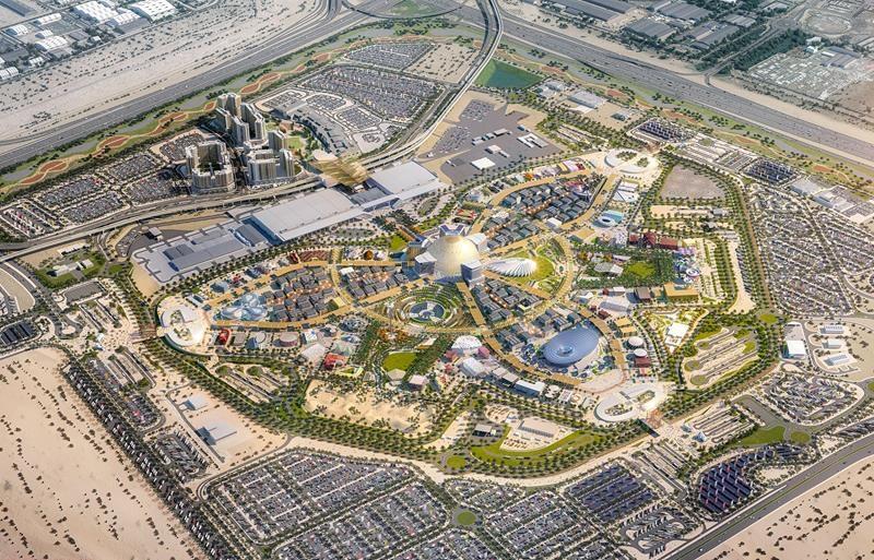 Esimesed Dubai Expol osalevad ettevõtted on selgunud