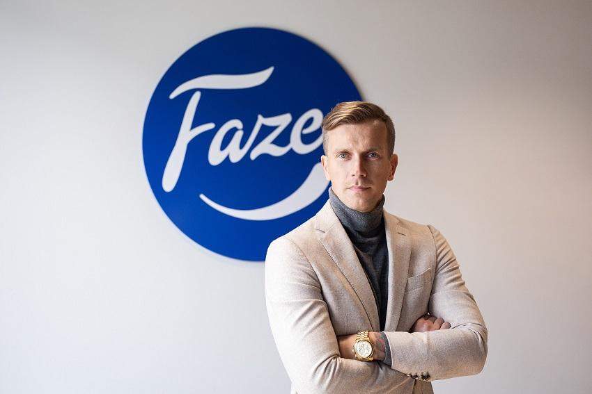 Fazer Eesti juht Meelis Tamme: minu arvates on tööandja huvides inimese püüdlusi töövälises elus igal moel julgustada ja võimalusel toetada