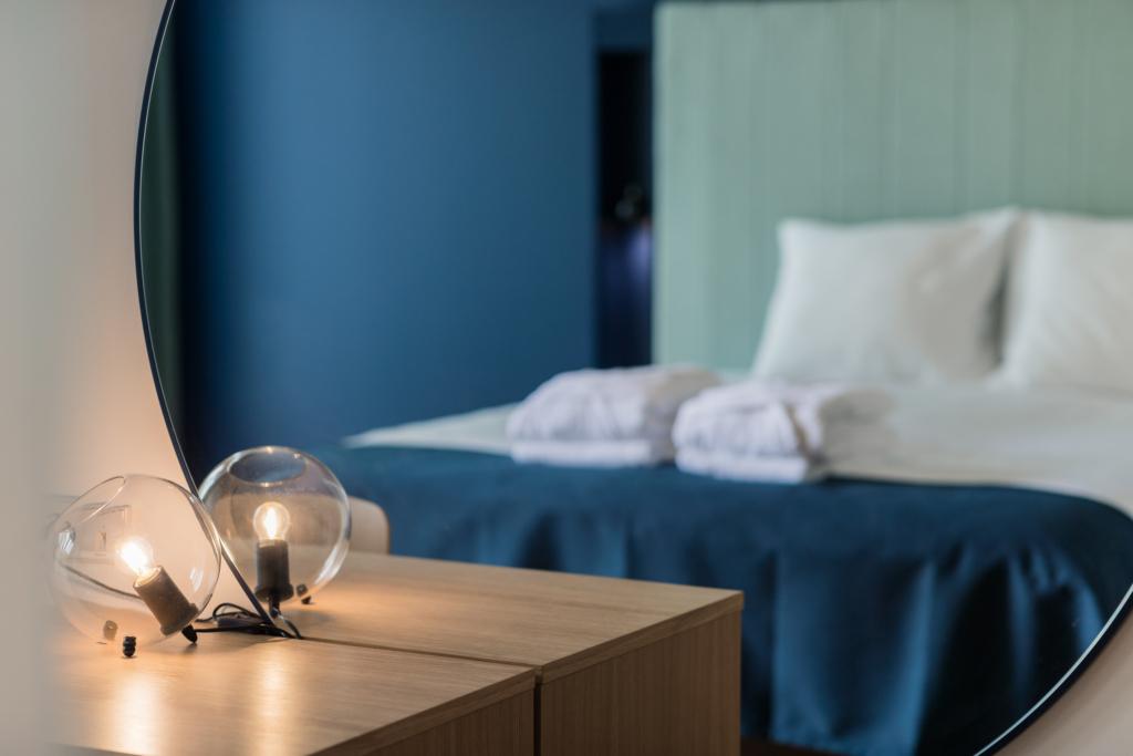 PUHKA PÄRNUS I Pärnu saab koos suvepealinna tiitliga juurde spaahotelli koos 150 voodikohaga